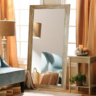 American Farmhouse Full Length Wall Mirror