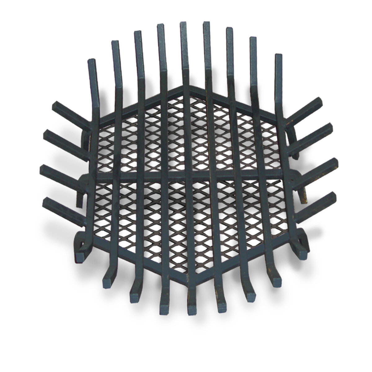 - Master Flame Round Fire Pit Grate & Reviews Wayfair
