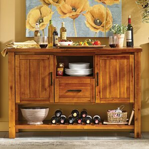 Cowley Buffet Table