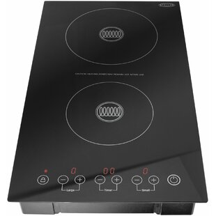 Superb Electricals Double Induction Hob