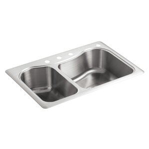 Kitchen Sinks You\'ll Love | Wayfair
