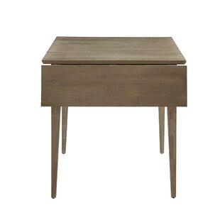 drop leaf table modern shockey drop leaf dining table tables youll love wayfair
