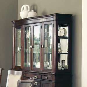 Alyssa Buffet Hutch by Wildon Home ?