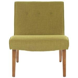 Mandell Slipper Chair by Safavieh