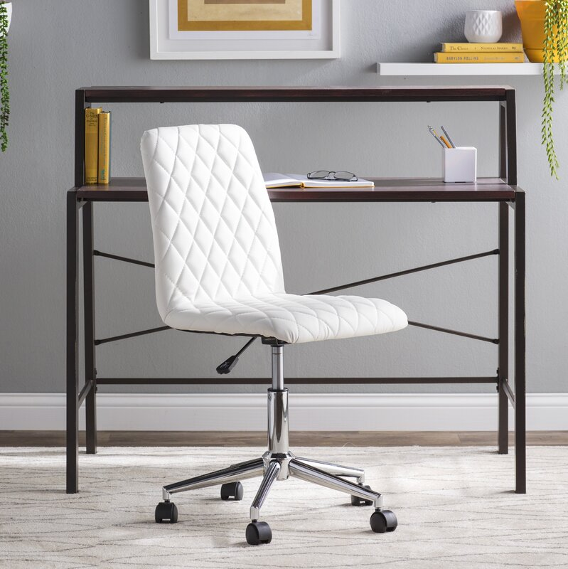 Wrought Studio Montopolis Desk Chair Amp Reviews Wayfair