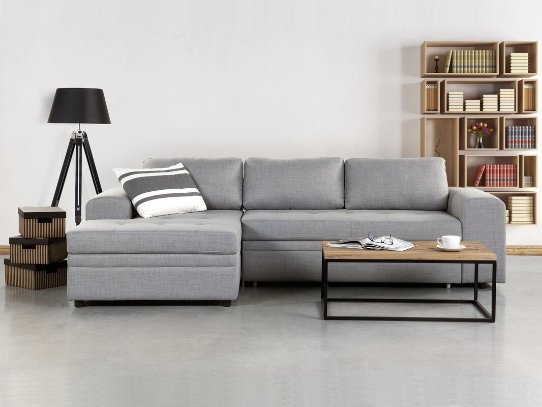 Design polstermöbel  Home Loft Concept Rula Corner Sofa & Reviews | Wayfair.co.uk