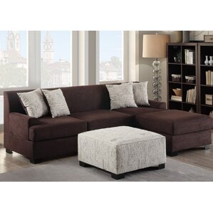 Janine Sectional Collection by A&J Homes Stu..