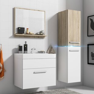 Delicieux 3 Piece Bathroom Furniture Set By DCor Design