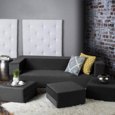 Modular Sofas You Ll Love Wayfair