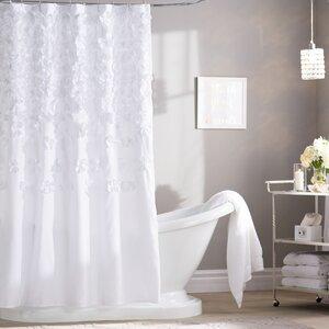 Rieke Shower Curtain