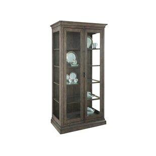 Laney Standard Curio Cabinet