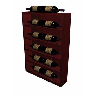 Designer Series 12 Bottle Floor Wine Rack
