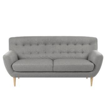 Pleasant Massivum Sofa Scarlet Wayfair De Caraccident5 Cool Chair Designs And Ideas Caraccident5Info