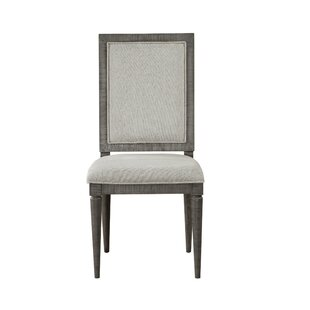 Dili Upholstered Dining Chair (Set of 2)
