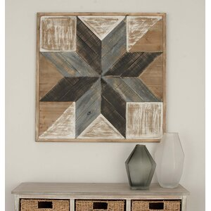 Wood Wall Du00e9cor