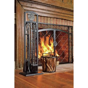 Fireplace Tools You'll Love | Wayfair