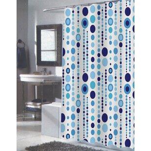 Ston Easton Single Shower Curtain