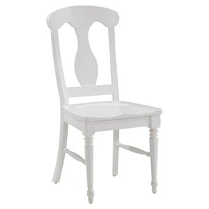 Harrison Solid Wood Dining Chair (Set of ..