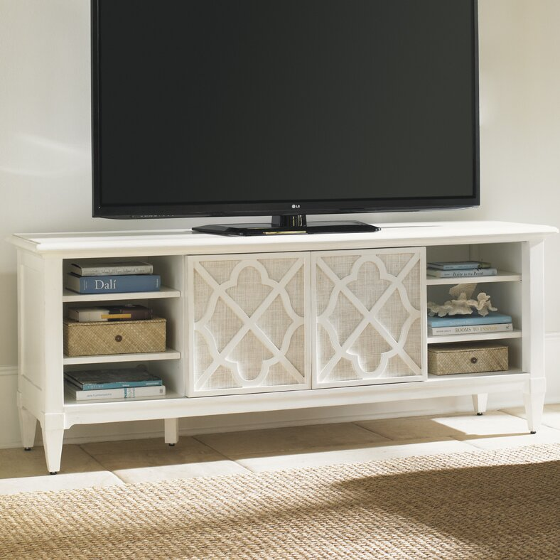 Tommy Bahama Home Ivory Key 72 Quot Tv Stand Amp Reviews Perigold