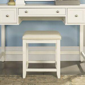 manette vanity stool