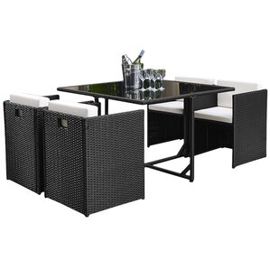 Modern Outdoor Dining Sets | AllModern