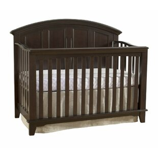 Jonesport 4 In 1 Convertible Crib By Westwood Design