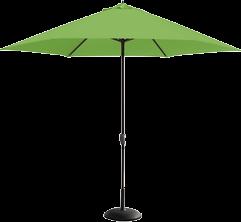 Beau Market Umbrellas