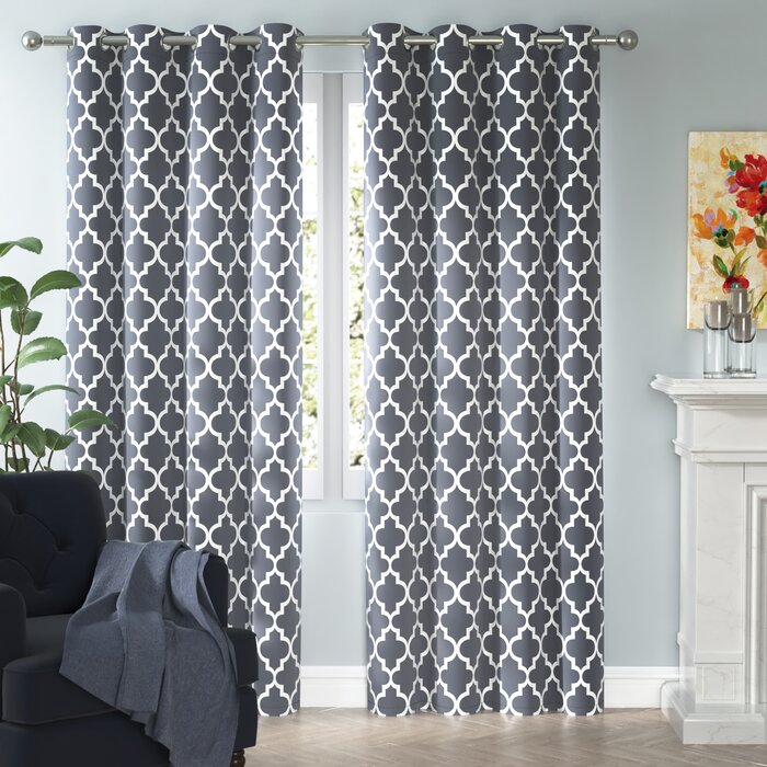 homey white idea grommet ideas with curtains adorable blackout top