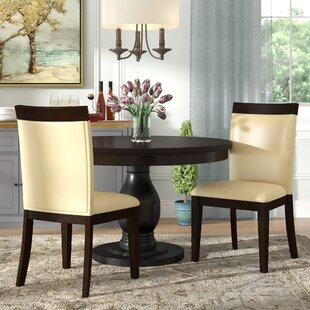 Connor Upholstered Dining Chair (Set of 2)