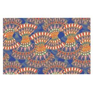 'Energy' Doormat