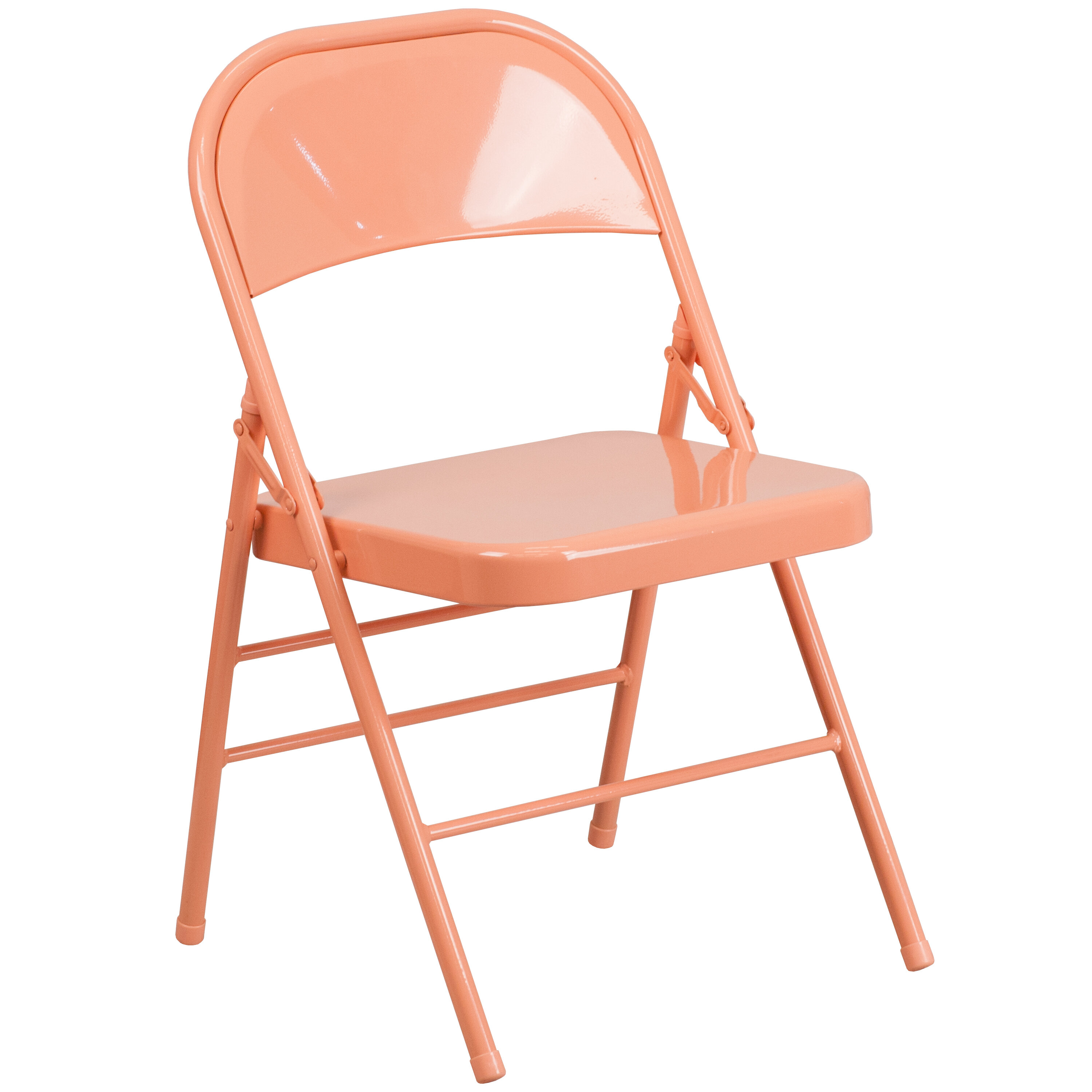 Flash Furniture Hercules Colorburst Folding Chair & Reviews