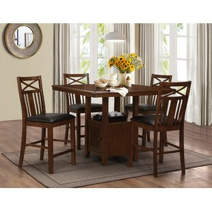 Hansen 5 Piece Dining Set