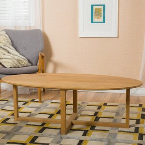 Latitude Run Sandy Coffee Table