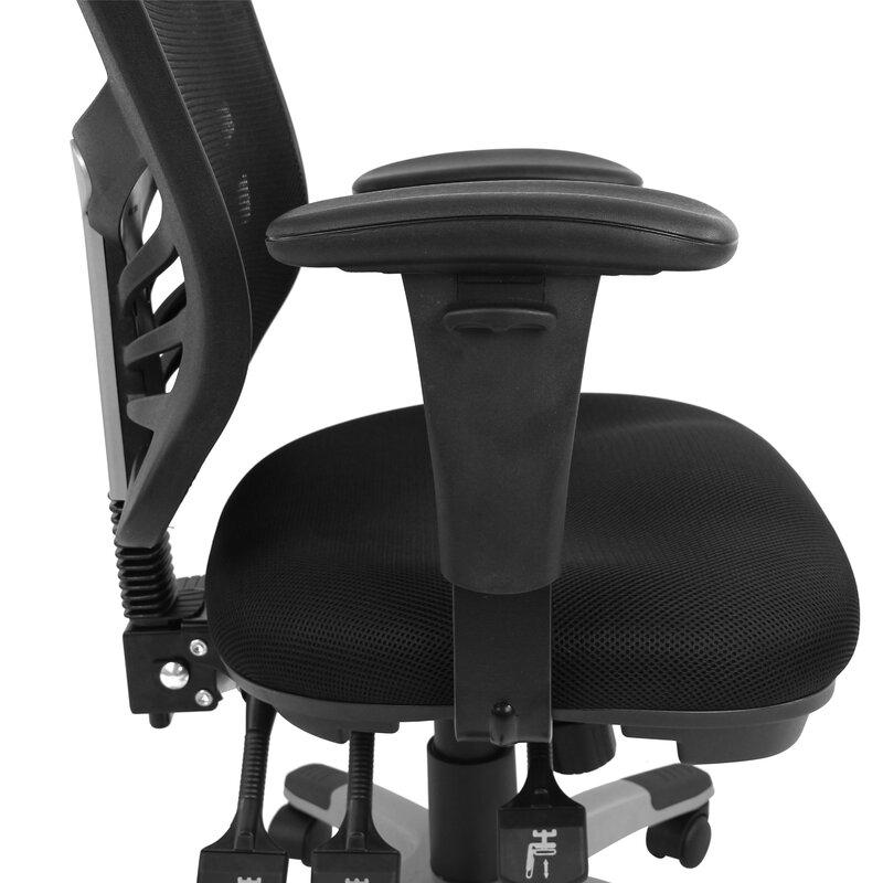 Anik Mesh Office Chair Latitude Run Anik