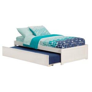 Eion Twin Platform Configurable Bedroom Set