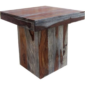 End Table by Coast to Coast Imports LLC