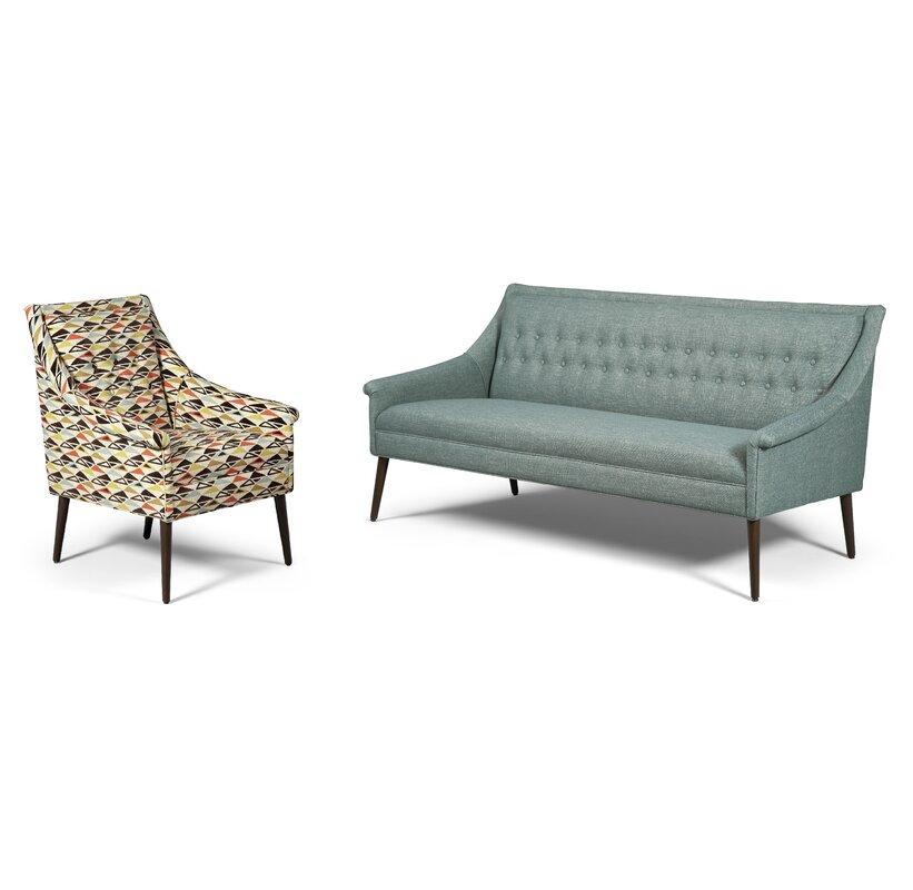 Arcadia Configurable Living Room Set