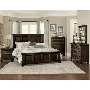 Solid Wood Bedroom Sets You\'ll Love | Wayfair