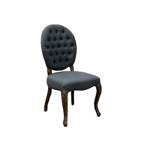 Cannon Side Chair by MOTI Furniture