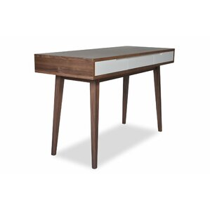 Modern Desk mid century desks you'll love | wayfair