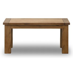 Bronte Wood Bench By Woodhaven Hill