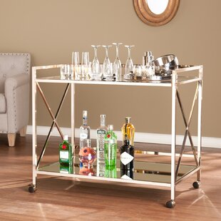 Keeley Bar Cart