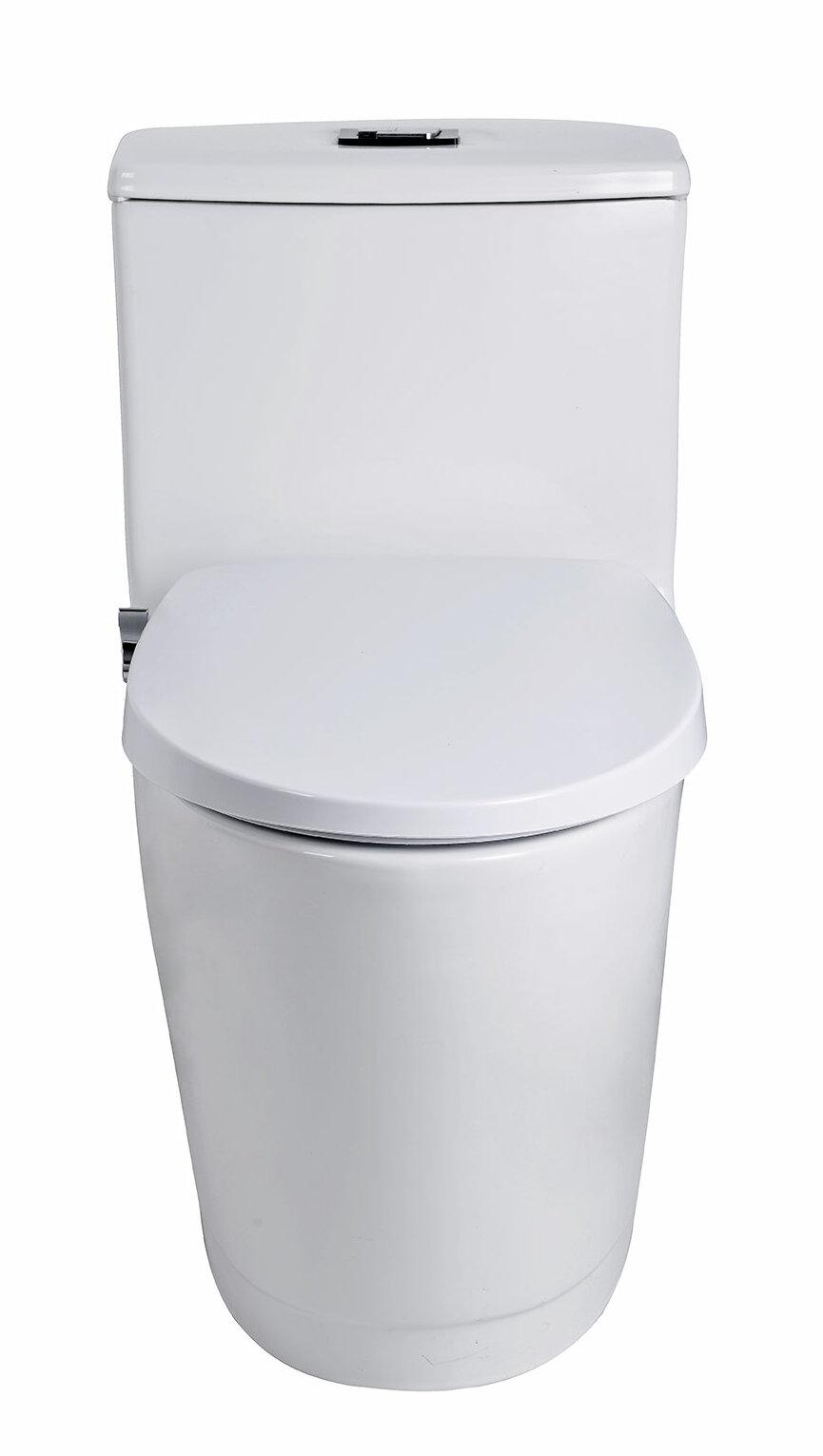 Bio Bidet The Stream Toilet Seat Bidets & Reviews | Wayfair