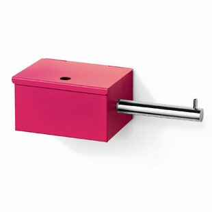 Wicker Toilet Paper Storage | Wayfair