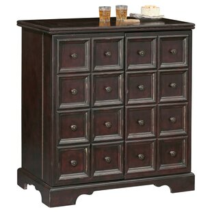 Bresnahan Bar cabinet