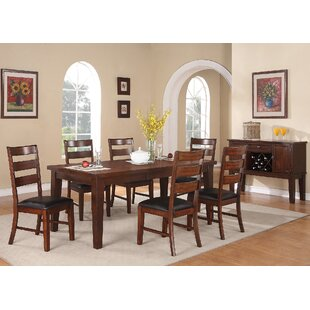 Postell 7 Piece Dining Set Coupon