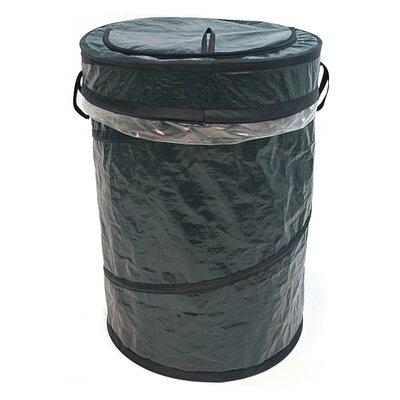 bathroom trash cans you 39 ll love wayfair. Black Bedroom Furniture Sets. Home Design Ideas