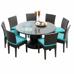 60 Inch Round Patio Table | Wayfair