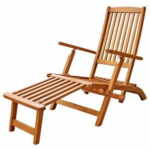 salvador lounge chair