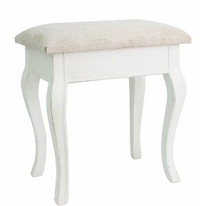 Upholstered Dressing Table Stool